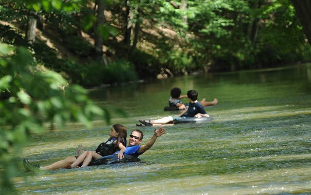 13-Floating-Penns-Creek